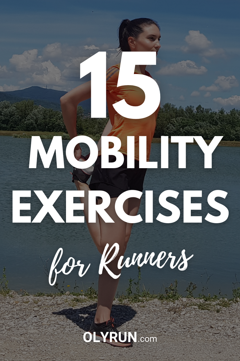 mobility exercises for runners
