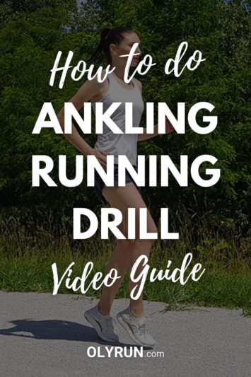 How To Do Ankling Drill