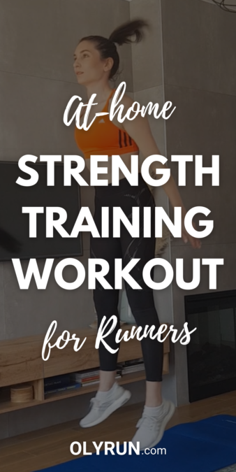 Best At-Home Strength Workout for Runners (Top 7 Exercises) 1