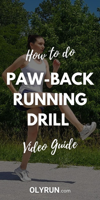 how to do paw-back