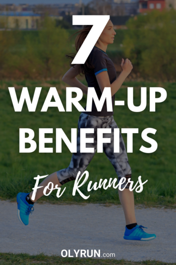 Why Warming Up Is Important
